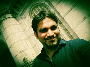 Sunil P Singh Marketer Asia Founder